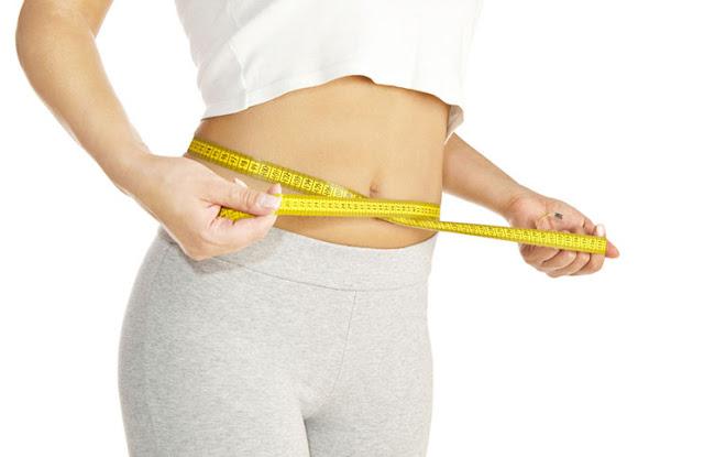 γρήγορη απώλεια βάρους