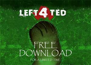 Teddy Wars Free Game - Left 4 Ted 2