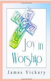 Joy in Worship paperback book
