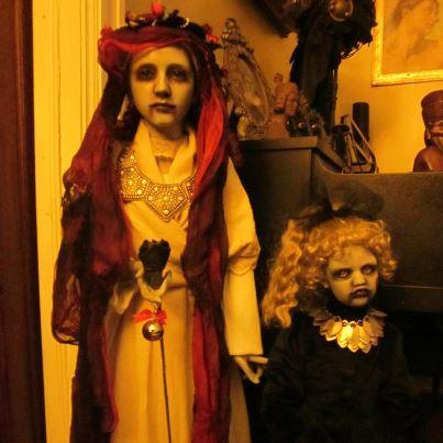 boneka paling mengerikan dan menyeramkan di dunia