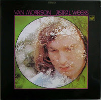 VAN MORRISON - Astral weeks