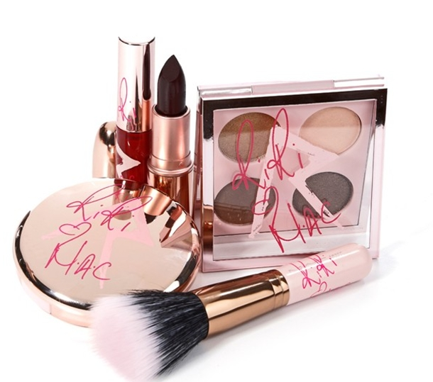 Riri Heart MAC Summer Collection available online now!