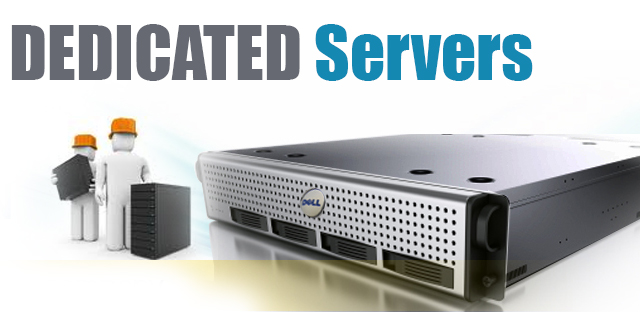 All You Need to Know About Dedicated Server Hosting - Dedicated ...