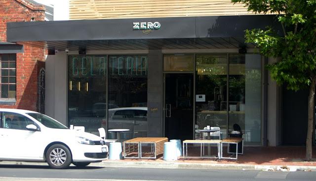 Zero Gradi, Brunswick East