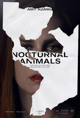 Nocturnal Animals, affiche du film