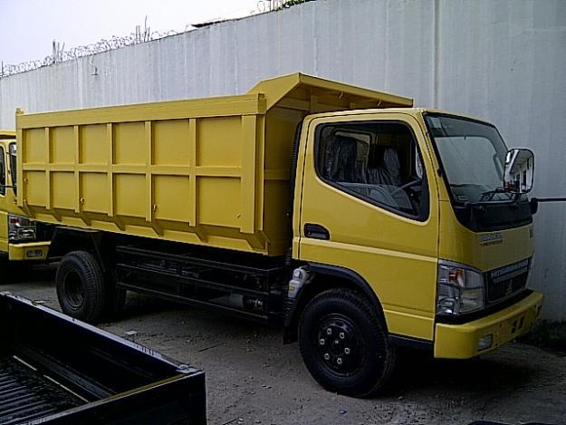 promo paket dp kecil dump truck colt diesel 2018