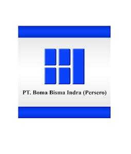 PT Boma Bisma Indra merupakan perusahaan yang dimiliki oleh pemerintah Indonesia yang meru Lowongan Kerja BUMN PT Boma Bisma Indra
