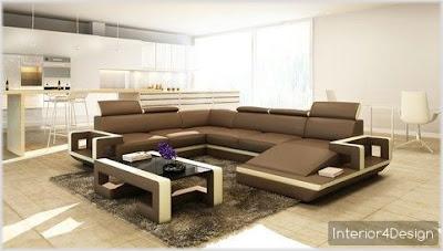 Inspirational Sofa Designs For Living Room 4