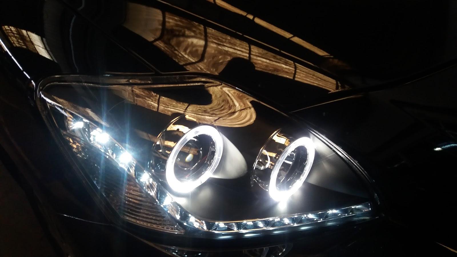 82+ Modifikasi Lampu Mobil Bekasi Gratis Terbaik