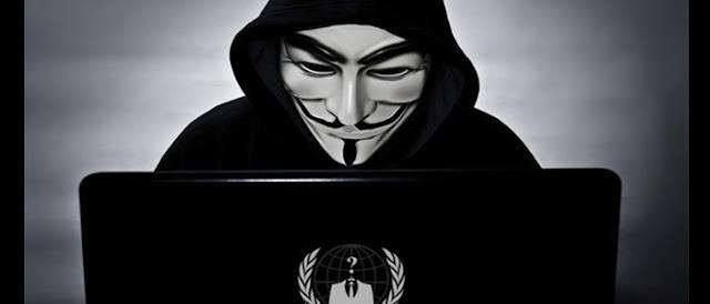 Anonymous lança a#OpMulheresLivres e caça estupradores do RJ e quem compartilhar a barbárie.