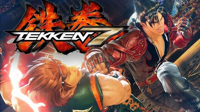 Download Tekken 7 (2017)