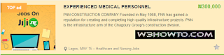 JiJi.ng   Best Classified Ads Website in Nigeria Still Offers Jobs price in nigeria