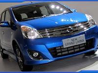 Inilah Spesifikasi dan Harga Nissan Livina Terbaru