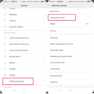 Cara Mengubah Bahasa Di WhatsApp Untuk Android dan iPhone, Inilah caranya