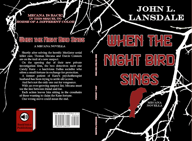 No birds were harmed in the making of this book cover