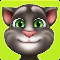 Download Game My Talking Tom + Mod Apk v 3.3.5 A Lot of Money