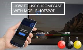 Girls in a RV: HOW TO USE CHROMECAST WITH MOBILE HOTSPOT