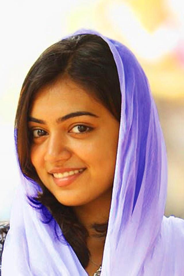 Nazriya Nazim Cute Photos: Actress Nazriya Nazim Age, Profile, Pictures, Biography