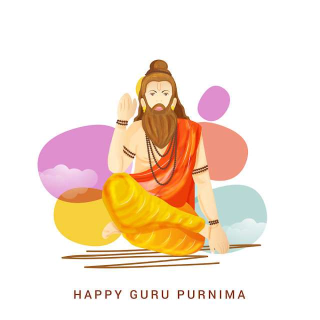 Guru Purnima Images in HD