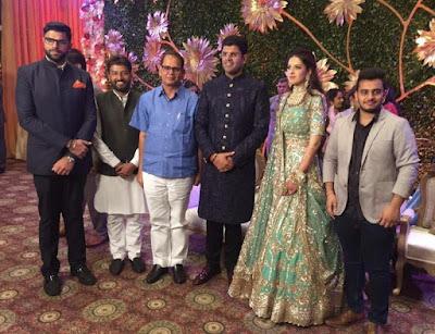 dushyant-chautala-marriage_reception-in-delhi