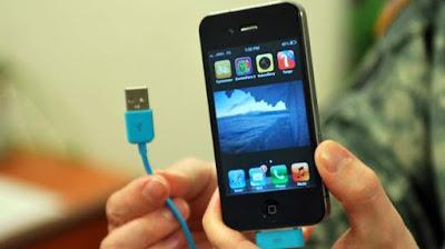 Cara Charger Baterai Smartphone yang Benar