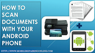 The Best Advice You Could Ever Get About Scan Edit Documents Using Android