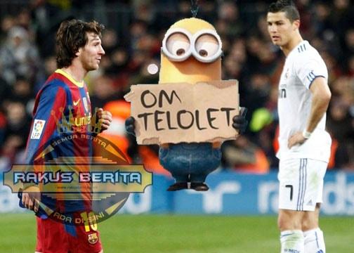 """Hebat Telolet Mendunia. ! Sang Penguasa Spanyol Ikut Meramaikan """"Om Telolet Om"""""""
