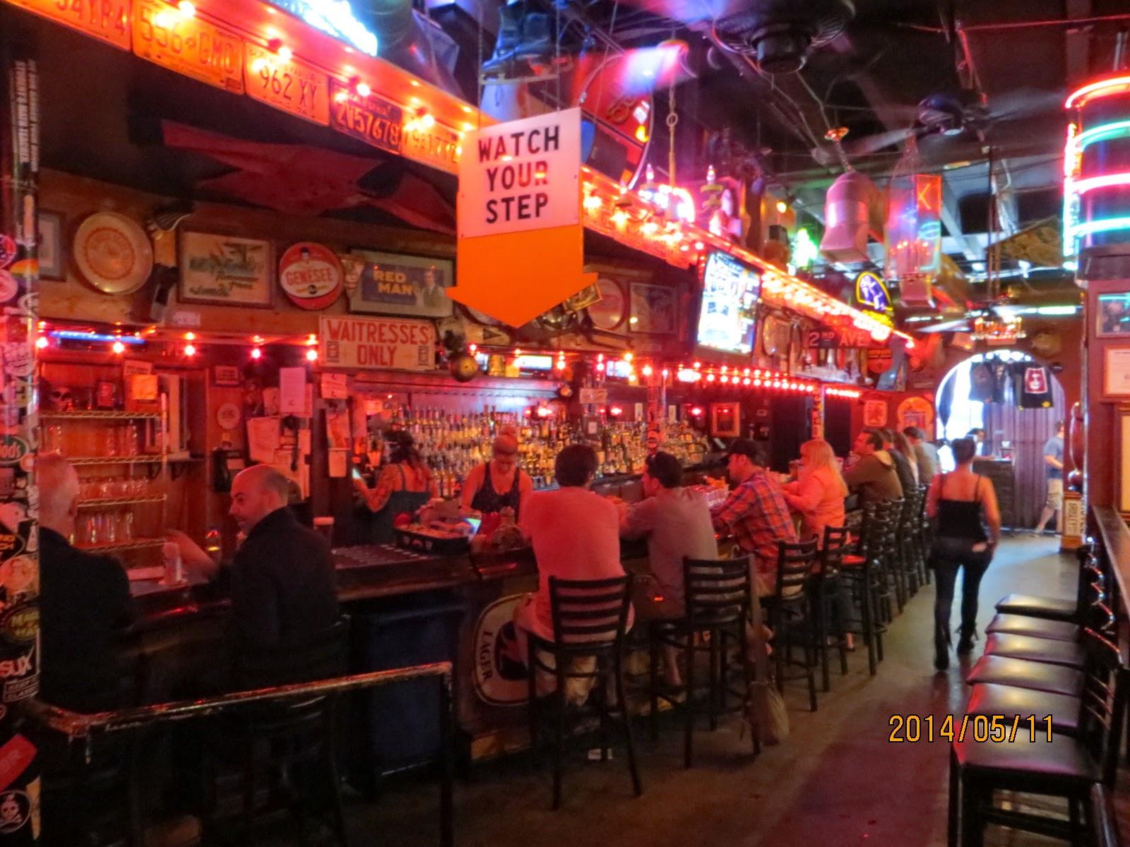 Jeeps Pubs Taverns and Bars: Vortex Bar and Grill (Atlanta ...