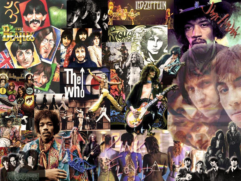 top 50 rock band - photo #40