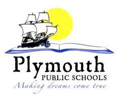 Image of Plymouth Public Schools Logo