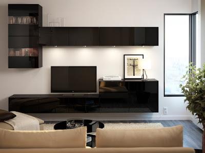 Kantor Semakin Nyaman Dengan Perabotan Terbaik IKEA