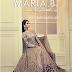 "Maria B ""Reveuse"" Bridal Wear 2018"