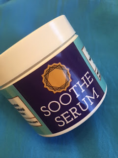 SOOTHE SERUM REVIEW