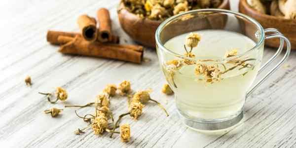 Receita : chá de gengibre com camomila como fazer em casa , novidades online brasil , saúde , chás naturais