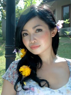 profil Chef Marinka | Biodata Chef Marinka | Riwayat Pendidikan Chef Marinka | Photo Hot Chef Marinka
