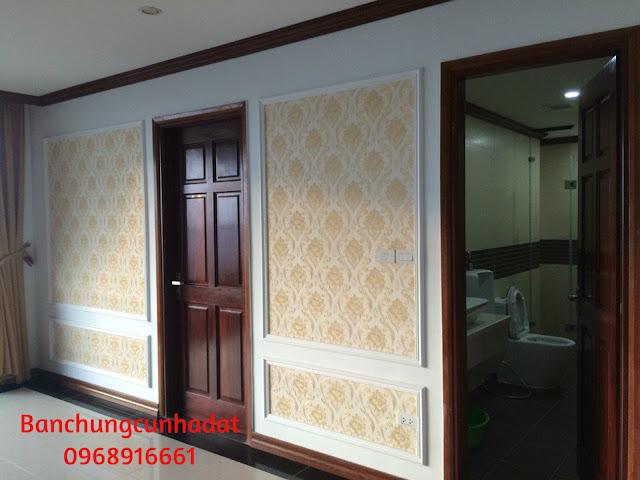 Penthouse - Phòng ngủ và phòng vệ sinh