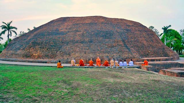 Kushinagar Uttar-Pradesh