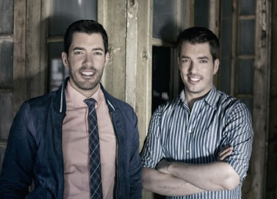 The Scott Brothers (HGTV's Property Brothers) Will Keynote RootsTech 2017