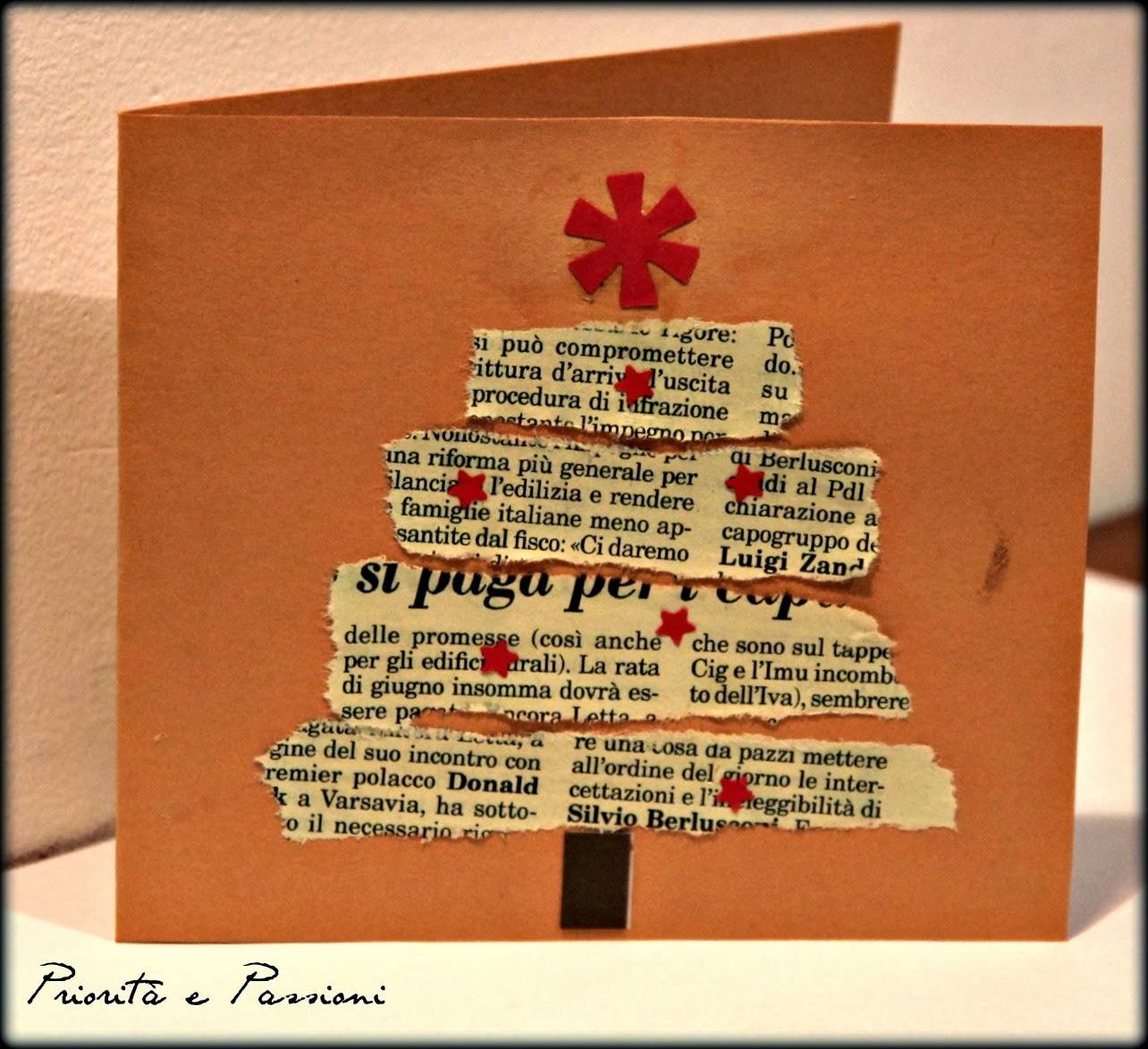 Estremamente Priorità e Passioni: Biglietti di Natale a modo mio! FC22