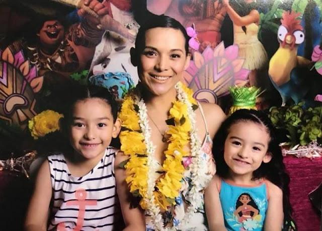 Desaparecen hijas de la difunta comediante Karla Luna, activan Alerta Amber.