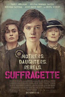 Suffragette (2015) – หัวใจเธอสยบโลก [พากย์ไทย]