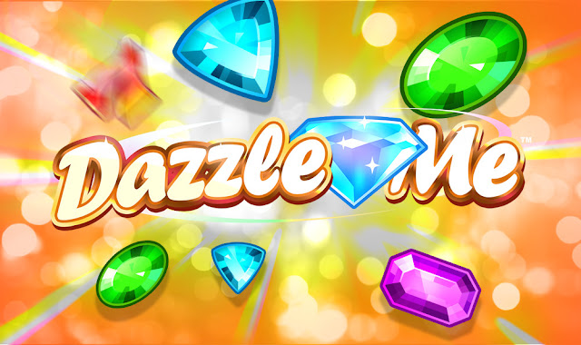Dazzle Me Video Slot by NetEnt