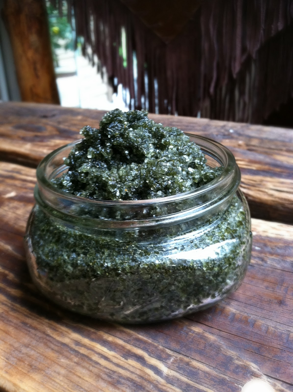 Seaside Bath Salt Soak