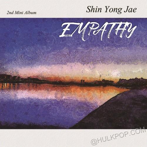 Shin Yong Jae (4Men) – EMPATHY – EP