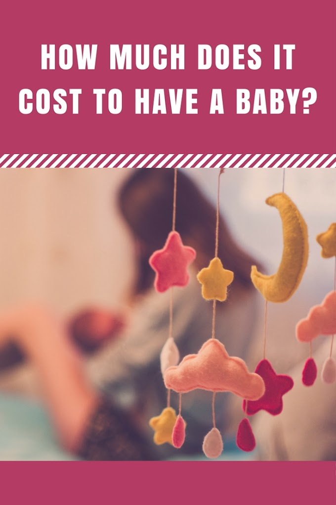 How Much Does it Cost to Have a Baby?