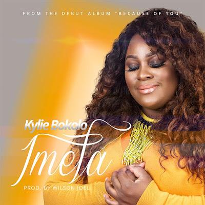 Kylie Bokolo - Imela Lyrics
