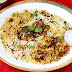 Simple Mutton biryani recipe