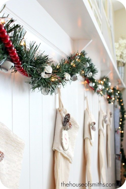 christmas garland diy - photo #6