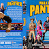 Walk Like A Panther Bluray Cover