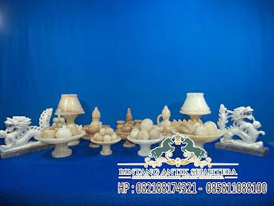 Pusat Souvenir Tulungagung | Kerajinan Marmer Onix